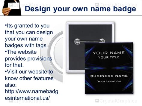 make your own name cards design your own name tags
