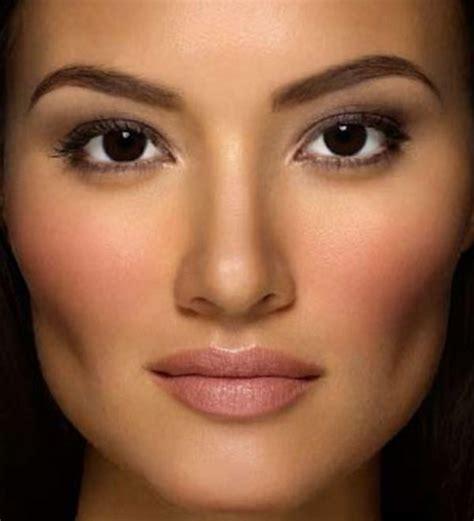 makeup tutorial natural look for brown skin 97 best natural makeup looks images on pinterest natural