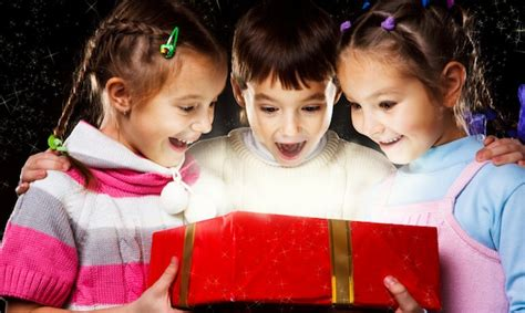 gift children gift giving go beyond the list