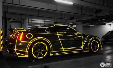 Auto Lackieren Tschechien Adresse by Nissan Gt R 5 March 2014 Autogespot
