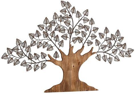 Kerzenhalter Baum by Home Affaire Wanddekoration 187 Baum 171 Kaufen Otto