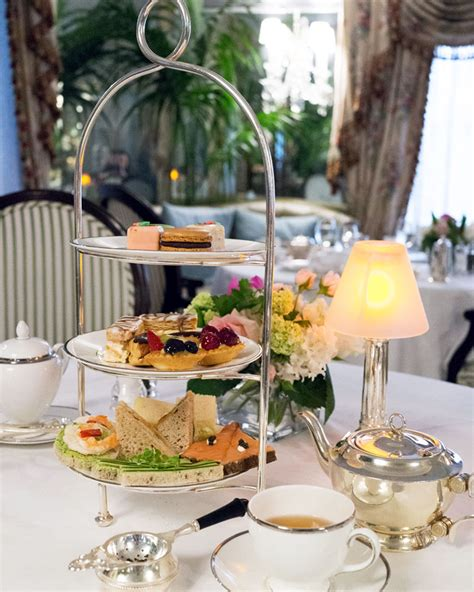 s tea room nyc afternoon tea review the lowell oh how civilized