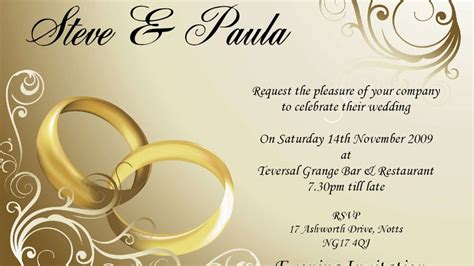 wedding cards editable wedding invitation editable