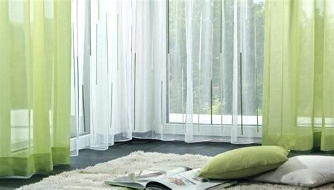 gardinen erker losungen erkerfenster gardinen