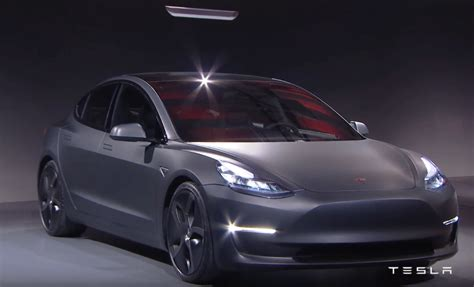 tesla model 3 xataka tesla unveils the model 3 and the world will never be the same bgr