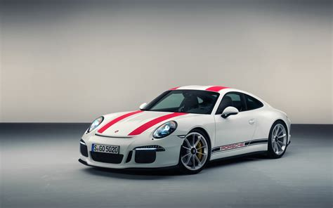 porsche r 2017 porsche 911 r wallpapers hd wallpapers id 16950