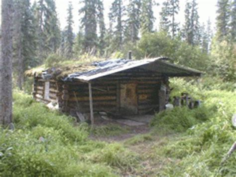Yukon Cabin by Kandik River Use Cabin Yukon Npr Ak