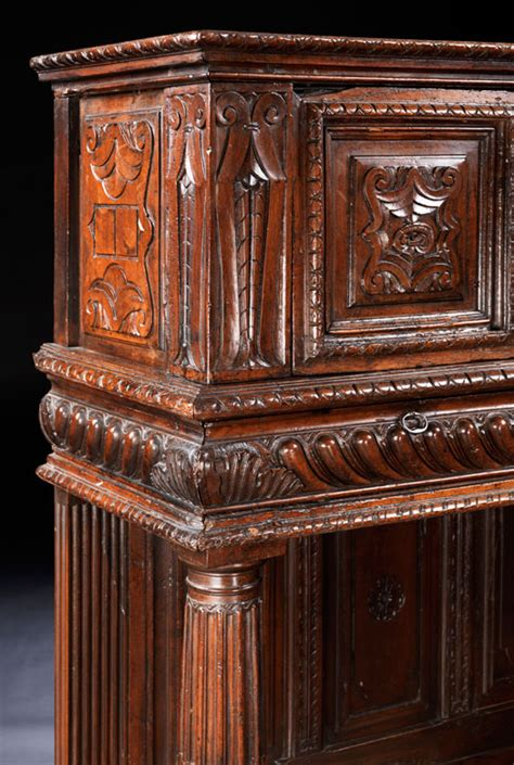 kredenz renaissance seltene renaissance kredenz hel auctions