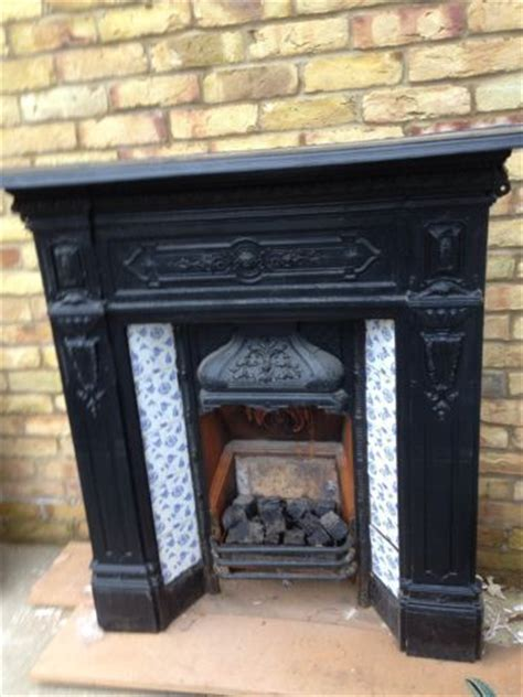 1930 s fireplace
