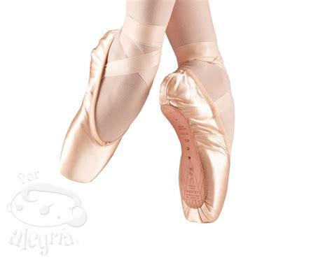 imagenes de zapatos increibles puntas ballet serenade strong bloch
