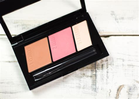 Maybelline Master Contour maybelline master contour compact review photos jessoshii