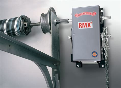 Rmx Medium Duty Commercial Operator Overhead Door Company Overhead Door Motor