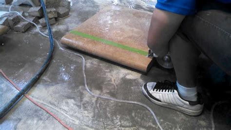 What To Use To Cut Granite Countertops by How To Cut Granite Countertop Skil Saw 4 3 8 Quot