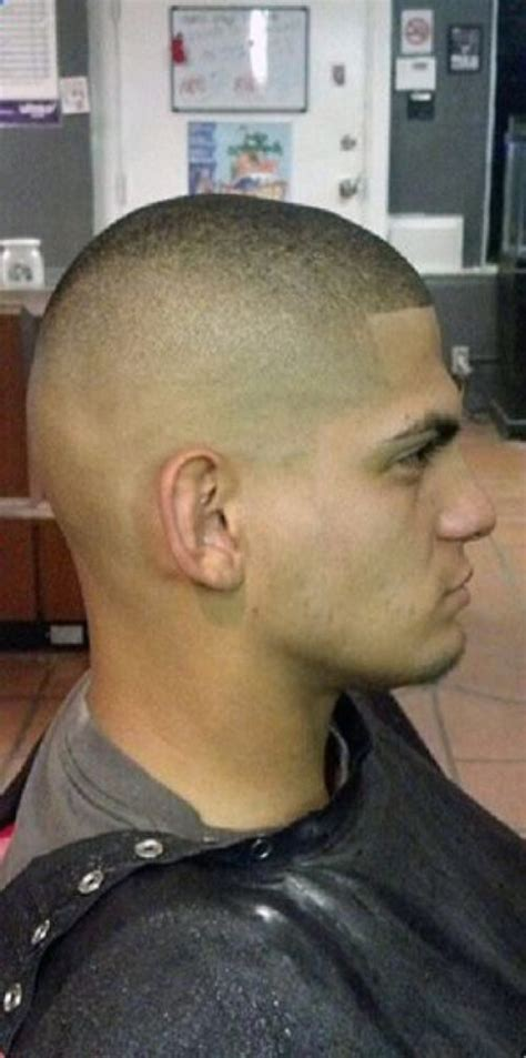 Clipper Fade Haircuts by Fade Haircut Clipper Cut High And Tight Fade