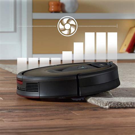 Roomba® 980 Robot Vacuum   iRobot
