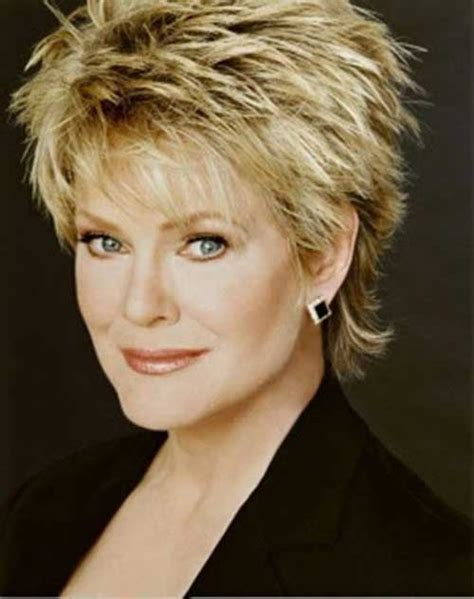 layered short hairstyles for older women 25 hairstyles older women hairstyles haircuts 2014