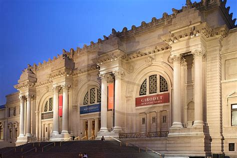 the metropolitan museum of top 10 most famous museums in the world know it all