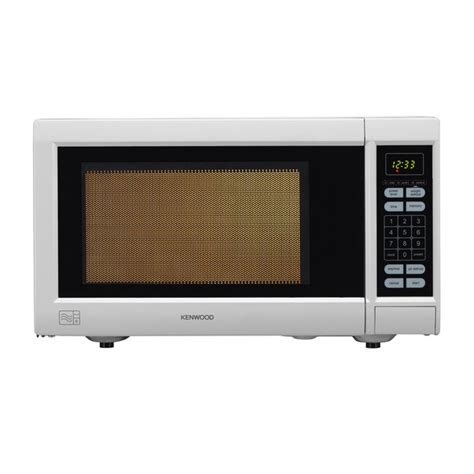 Microwave Kenwood Kenwood K25mw12 White Microwave Oven Review Microwave Review