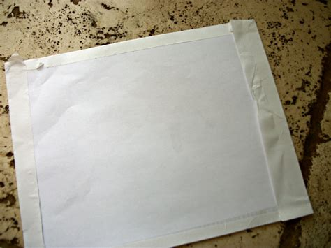 Make Rice Paper - using rice paper to make custom artwork before 3 pm