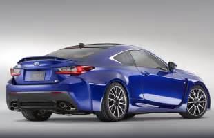 2015 lexus rc f machinespider