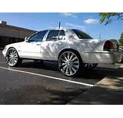 Crown Vic On 28s Victoria 30s Related Keywords &amp Suggestions