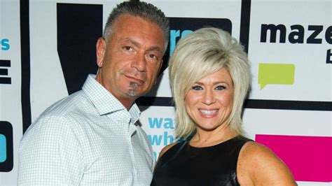 theresa caputo wedding date the leading source for entertainment and celebrity news