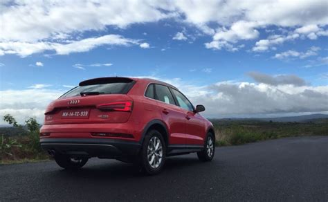 audi q3 offers india audi q3 gets festive season discounts across the country