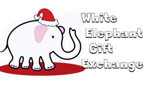 christmas themes for white elephant gift exchange holiday christmas party gift grabs