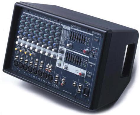 Mixer Power yamaha emx312sc powered mixer 300w 12 input fx whybuynew
