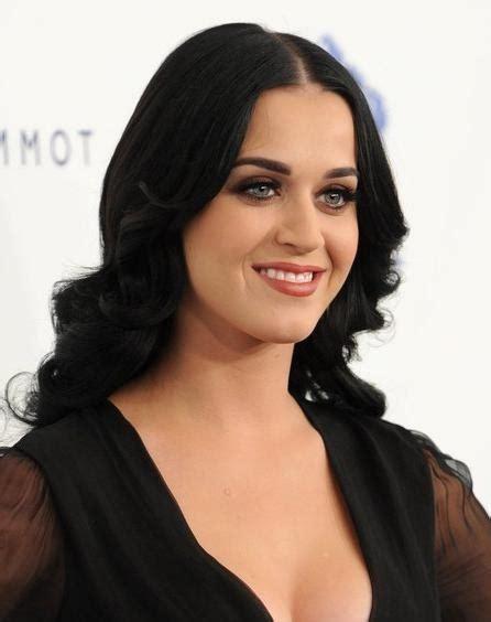 Black Hairstyles Hair Katy by 2018 Popular Katy Perry Hairstyles