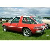 Car AMC Pacer  Markosuns Blog