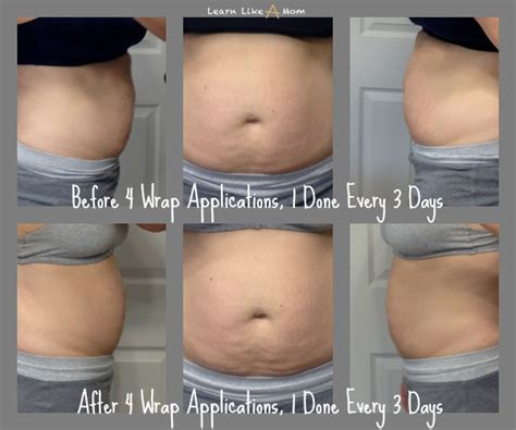 Detox Wrap New York by How It Works Wraps Hairstyle 2013