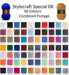 i this yarn color chart stylecraft special dk special dk wool yarn buy 10
