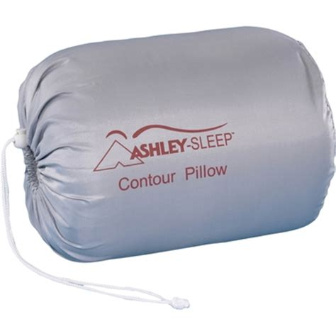 How To Sleep On A Contour Pillow by Sleep Contour Bed Pillow Pillows Protectors