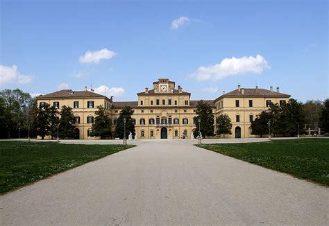 palazzo giardino parma file palazzo ducale parma jpg