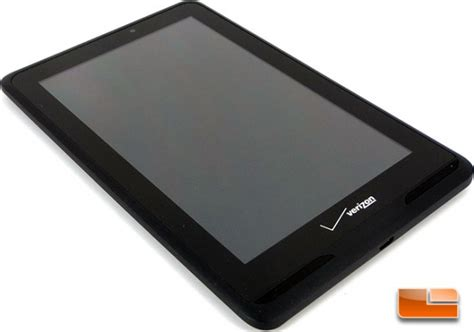 Tablet 4glte verizon ellipsis 7 4g lte tablet review legit reviewschecking out the verizon ellipsis 7 4g