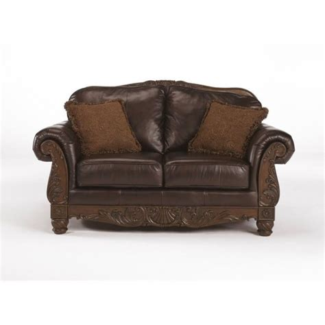 ashley leather loveseat ashley furniture loveseats 28 images ashley furniture