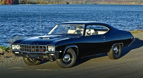 buick supercar from parts car to supercar 1969 buick gs 400 hemmings