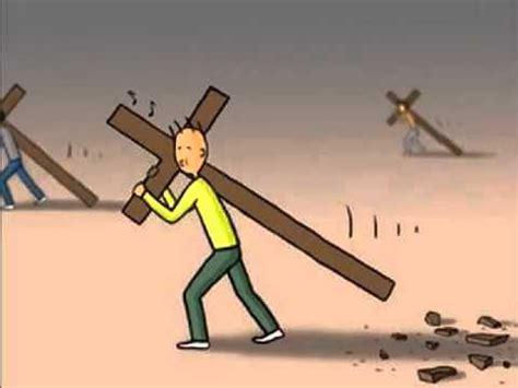 Bearing The Cross bearing the cross