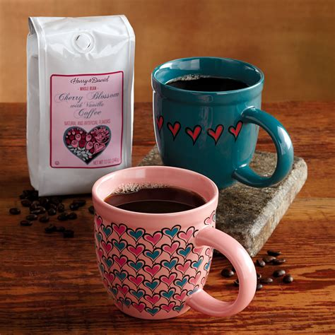 valentines day coffee s day mugs and coffee gift coffee gifts