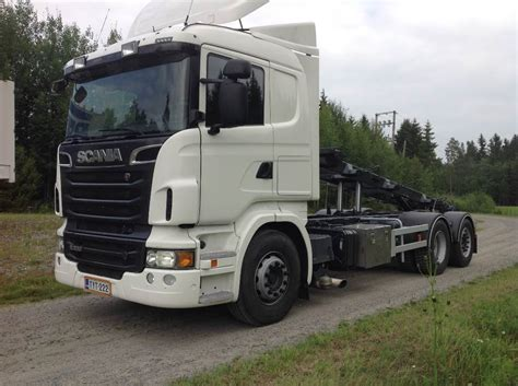 scania r500 lb6x2mla chassis cab trucks price 163 54 469