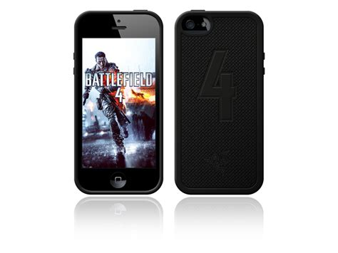 Battlefield 1 Cover Casing Hp battlefield 4 razer iphone 5 protection gaming