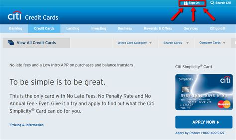 make payment to citibank credit card citibank simplicity credit card login make a payment