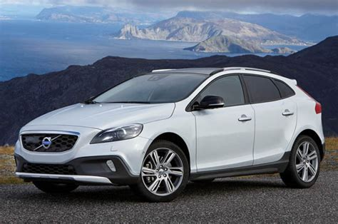 volvo chat volvo v40 cross country clublexus lexus forum discussion