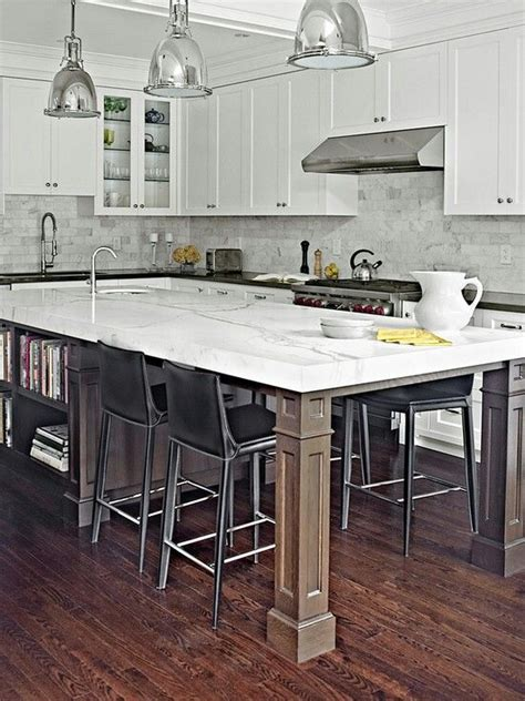 kitchen islands with legs 21 best images about kitchen islands on pinterest