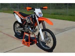 Ktm 200 Xc W For Sale 2014 Ktm 200 Xc W For Sale On 2040 Motos