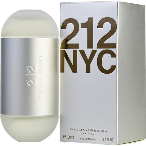 Jual Parfum Carolina Herrera 212 212 eau de toilette for fragrancenet 174