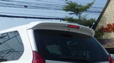 Spoiler All New Avanza 2012 2017 Lu toyota avanza 2012 kits