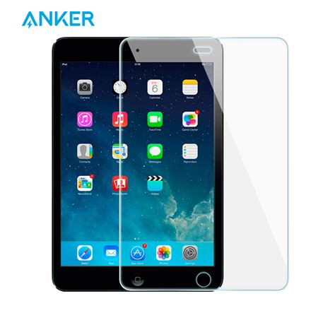 Tempered Glass Bening Mini 2 3 Mini 4 anker tempered glass screen protector for mini 2 3 with retina display premium