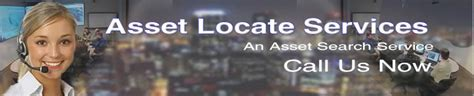 Asset Search Company Asset Search Find Assets